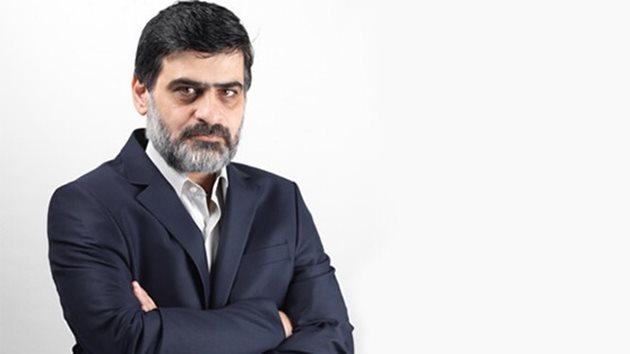 Yürü be Davutoğlu, tarihe geç, lanetle anıl!