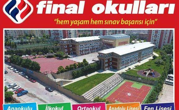 Başakşehir Final Okulları kayıtları devam ediyor