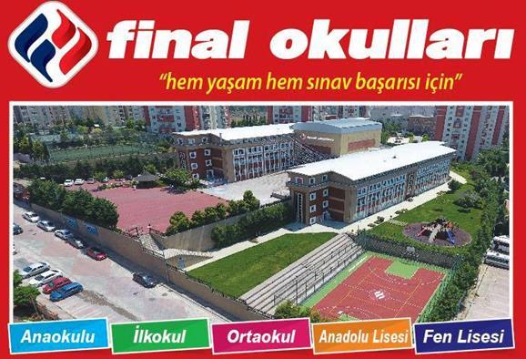 Başakşehir Final Okulları