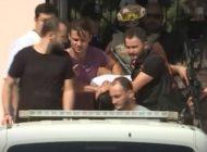 İstanbul Pendik'te lisede rehine krizi!