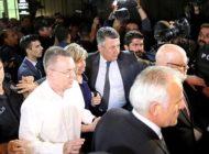 ABD'li Rahip Brunson Türkiye'den ayrıldı