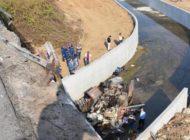 Kaçak göçmenleri taşıyan kamyon devrildi: 22 ölü!