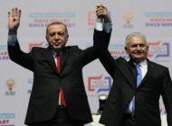 Yıldırım AK Parti İstanbul Büyükşehir Belediye Başkan adayı