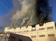 İstanbul Başakşehir'de patlama: 1 ölü, 2 yaralı