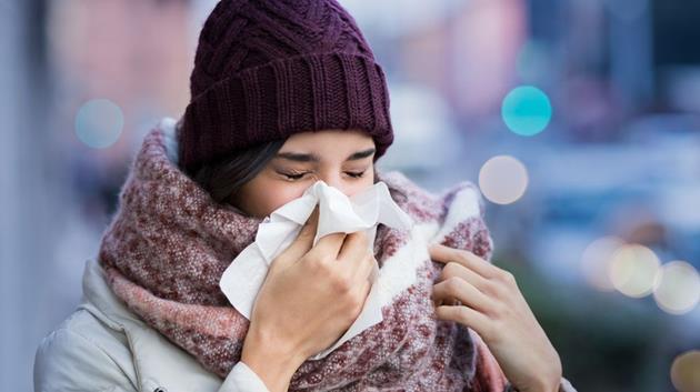 Sağlık Bakanlığı'ndan artan grip vakalarına ilişkin açıklama!