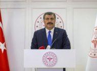 Türkiye'de Corona virüsten ölenlerin sayısı 9'a yükseldi