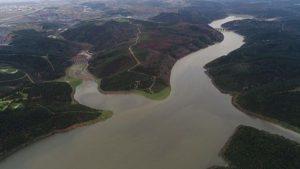 İşte İstanbul'da barajlardaki son doluluk oranları